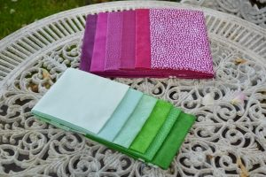 Creative Quilting Colour Stash Club
