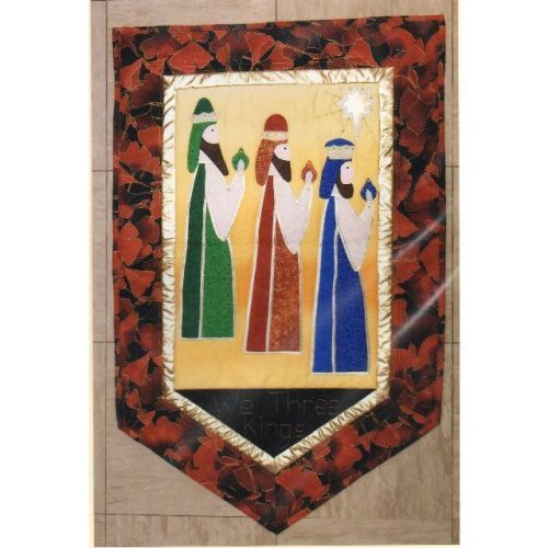 aca41625e We Three Kings pattern from The Stitch Witch