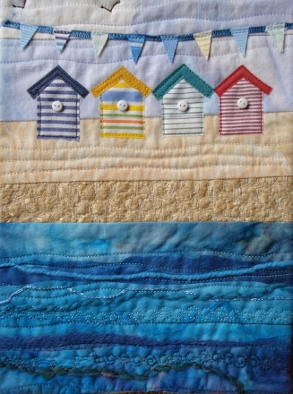 Creative Quilting Open 7 days a week - Classes and Workshops