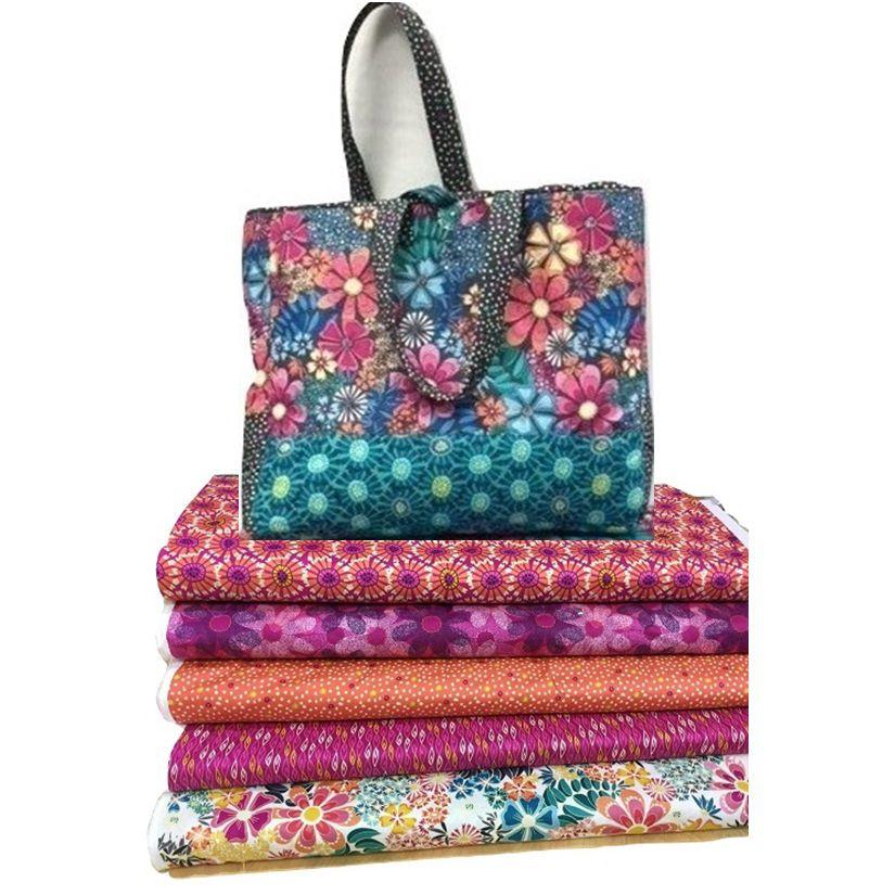 462da5c59ee Sundance Bag kit from Lady Sew and Sew