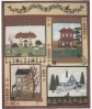 A House for All Seasons from Village Fabrics