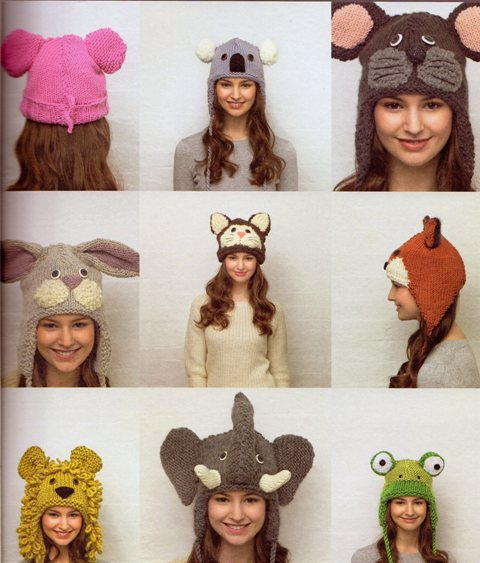 4_animal-hats-2 - Valerie Nesbitt - valerie