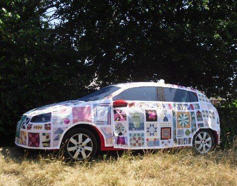 4_car - Valerie Nesbitt - valerie