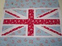 4_irenes-faded-flag - Valerie Nesbitt - valerie
