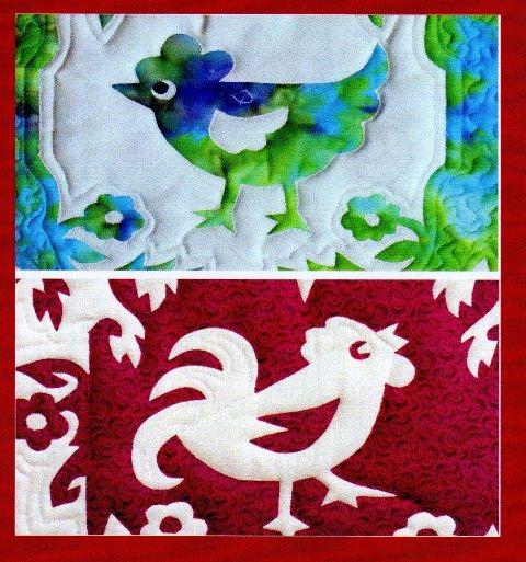 4_rooster-and-hen-b - Valerie Nesbitt - valerie