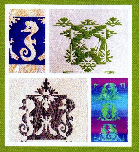4_seahorse-and-frog-b - Valerie Nesbitt - valerie