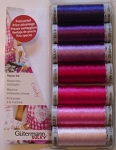 Candy Pink Guterman Sulky Threads