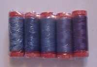 Aurifil Thread - Lakes