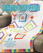 Fat Quarter Shuffle- from Annie's Quilting