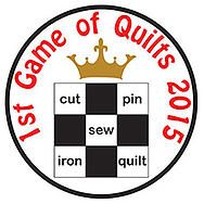 Game of Quilts - Festivalof Quilts 2015