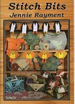 Stitch Bits by Jennie Rayment