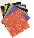 "5"" Charm Pack from Creative Quilting"