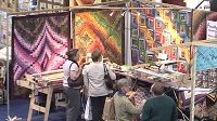 Grosvenor Quilt Shows