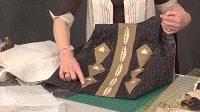 Jennie Rayment Textured Waistcoat