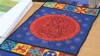 Magna Carta Quilt 2015