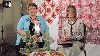 Meet Kathleen Laurel-Sage - Textile Artist
