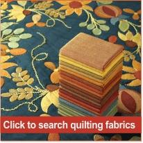 Shot Cotton fabrics by Oakshott Fabrics