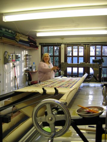 Compton Quilting - Weybridge, Surrey