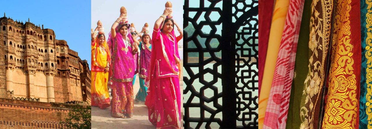 Textiles and Artisans of Northern India