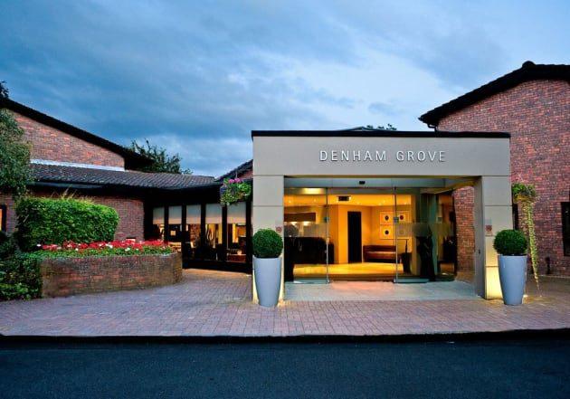 Denham Grove Hotel, Denham, Bucks