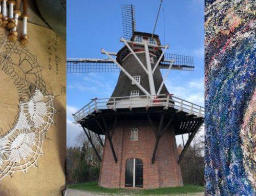 Quilt Festival Noord Groningen 2020