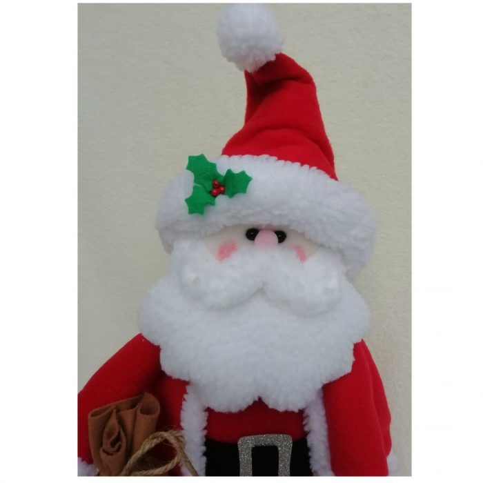 Gail Penberthy, Santa, Christmas, Father Christmas