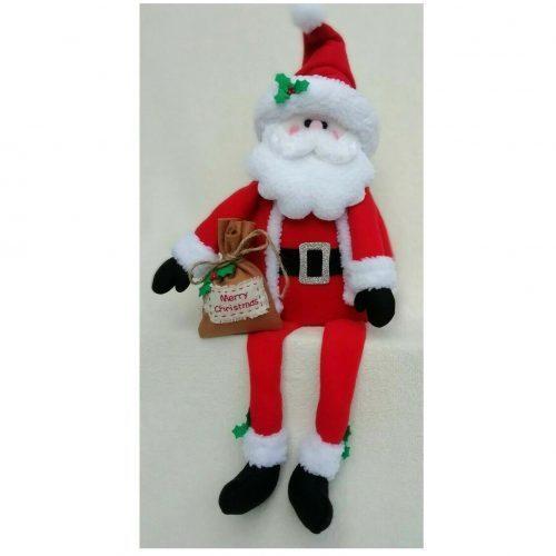Gail Penberthy Santa Christmas Father Christmas