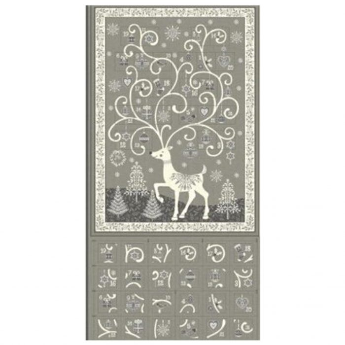 Makower Scandi Advent calendar