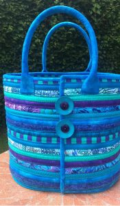 """PRODUCT of the MONTH: """"Aunties Two"""" Camden Bag Kit"""