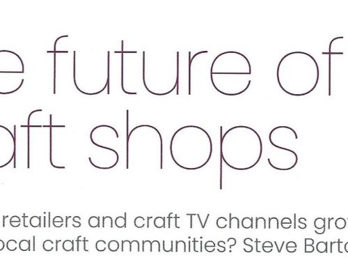 The future of local craft shops
