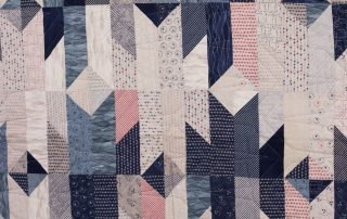 Up Hill and Down Dale Quilt with Janet Clare
