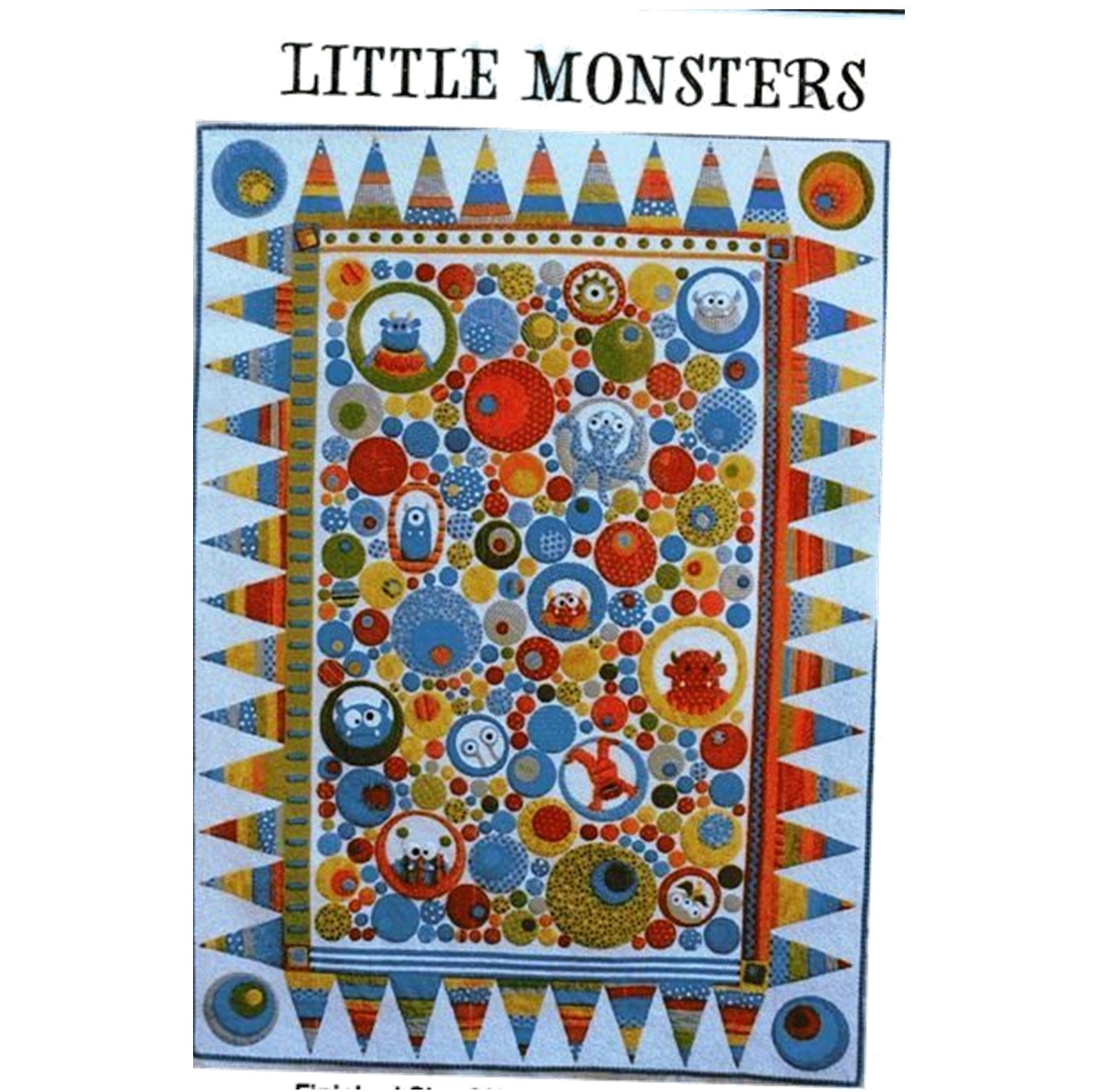 Little Monsters by Don't Look Now