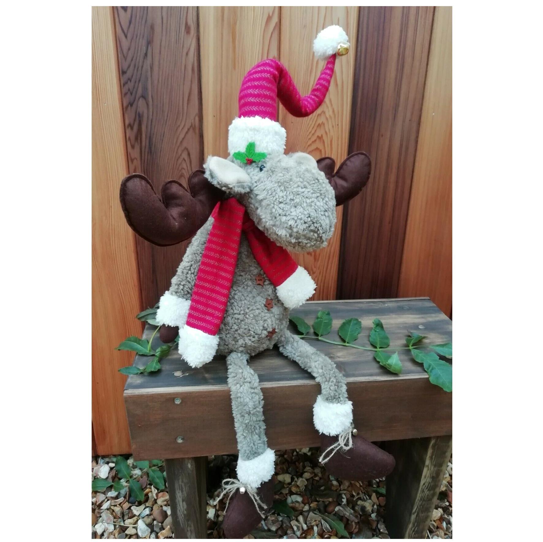 Reindeer pattern by Gail Penberthy3