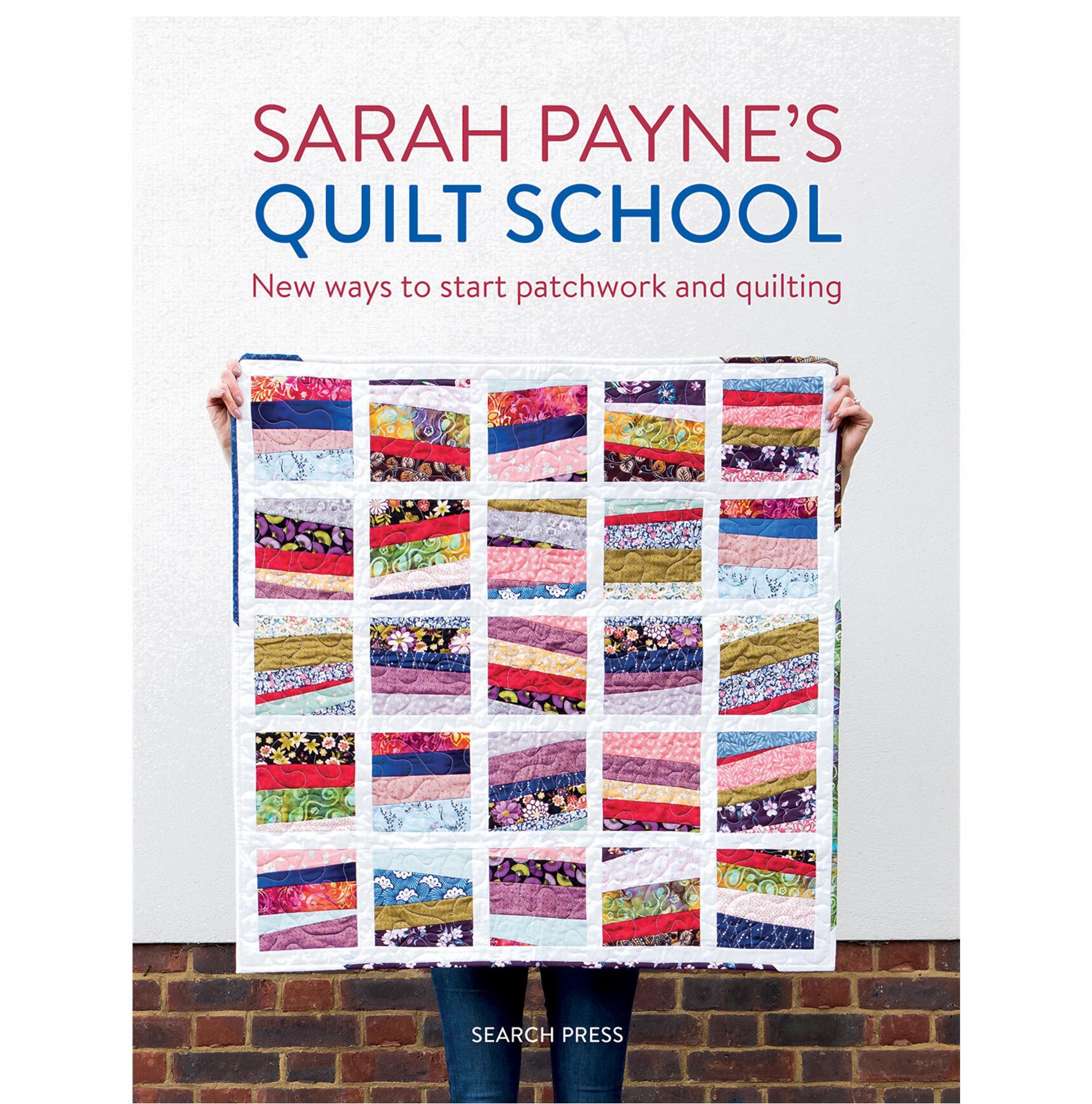 Sarah Payne Quilt School BXD