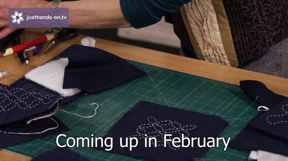 See what's coming up in February 2020