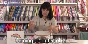 See what's coming up in October 2020