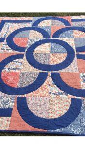 Just Circles pattern by Sallieann Harrison (download)