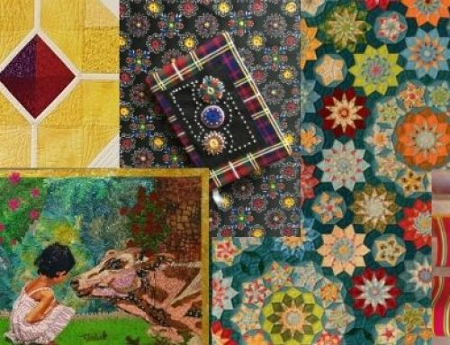 Discover The World's Quilting & Textile Treasures with ECT Travel